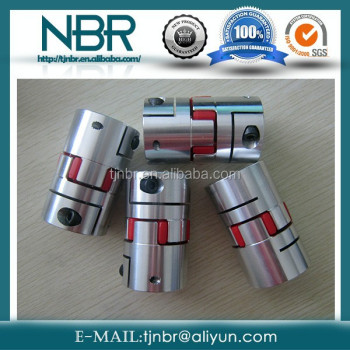Spider type motor shaft coupling buy spider shaft for Electric motor shaft types