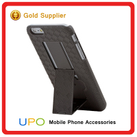 [UPO] Fashionable Protective Heavy Duty Armor Shockproof Plastic Back Cover Case For iPhone 6, phone accessories