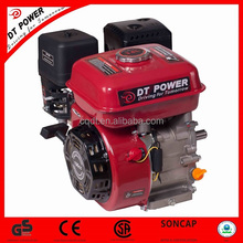 5kw/7hp Recoil Good Efficiency Gasoline Engine for sale