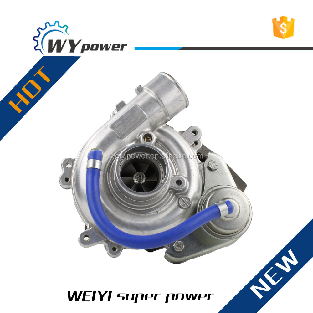 CT16 17201-30080 17201-58040 turbo cartridge