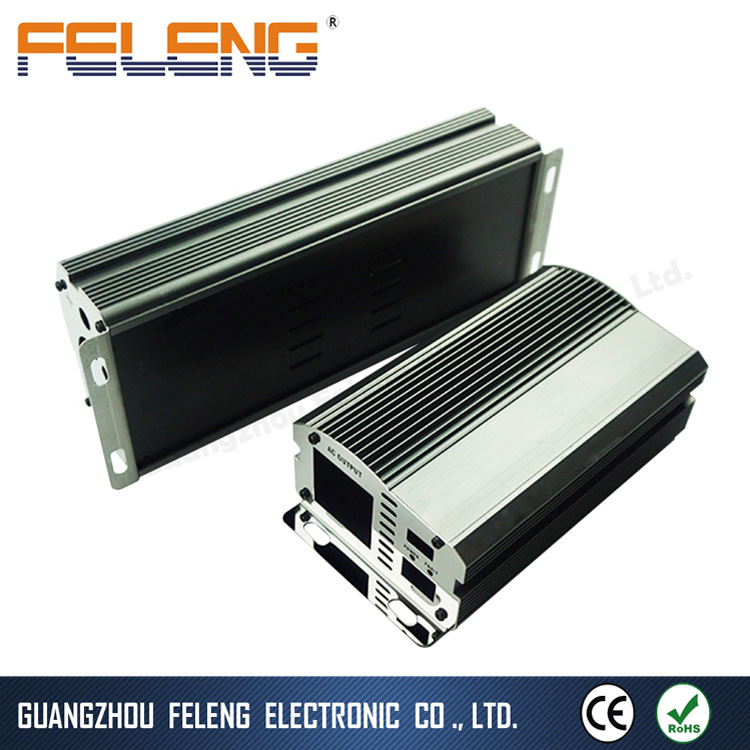 electronic handheld enclosure / electronic instrument box