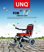Elderly Care Products Power Wheelchair With Lithium Battery HP-140E-01B