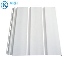 Factory Supply 12 Inch Solid Vinyl Soffit Ceiling Panel