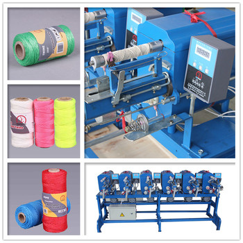 Bobbin winder, embroidery thread winding machine, spool winder