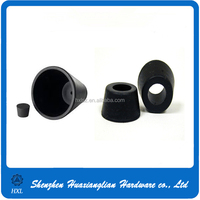 High quality of rubber cone washer cone shaped rubber washer