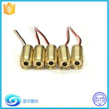 DPSS 532nm 15MW Green Laser Module for Starry Laser Lights