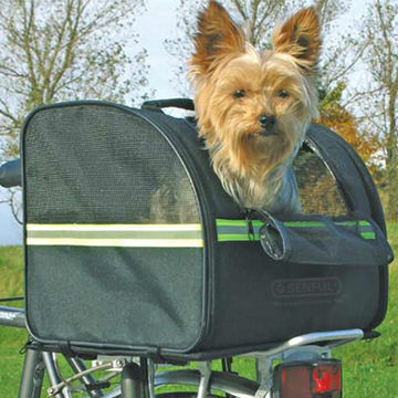Pet Dog Bike Basket