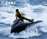 SANJ professional and top 1100cc jet ski with good price