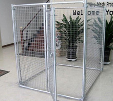 metal large round steel dog house/kennels/ house for sale