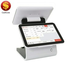 Quality inventory cheap pos machine with software