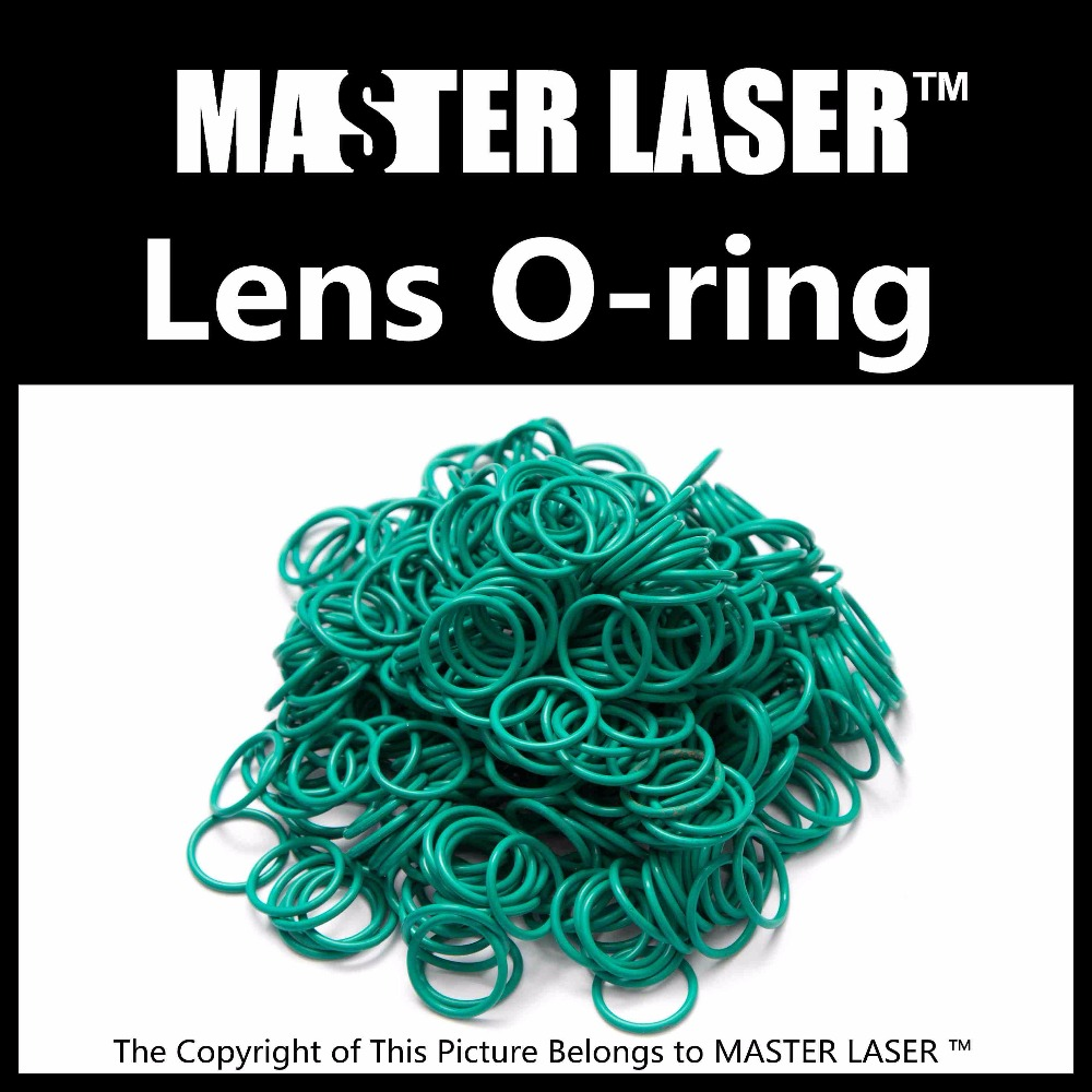 Good Quality Dia <strong>20</strong> CO2 Laser Cutting Machine Focus Laser Lens <strong>O</strong> Ring