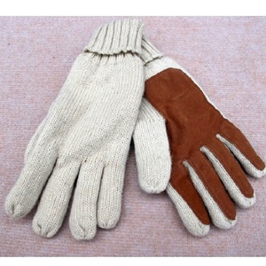 High quality thinsulate leather driving gloves manufactory
