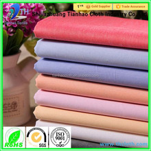 high quality clothing materials 65 polyester 35 cotton pocketing fabric