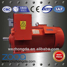 300kw electrical motor
