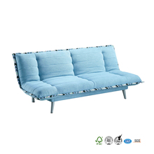 Smart design classic hospital fold out sofa bed