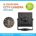2017 Professional Sony 700TVL Video CCD Mini Screw Camera