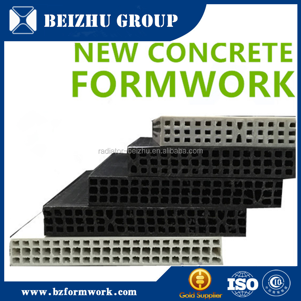Beizhu Group supply construction scaffolding and hex head driver socket Custom plastic concret formwork for construction