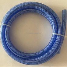 "Family Used 3/4"" PVC Flexible Nylon Braided Reinforced Water Hose"