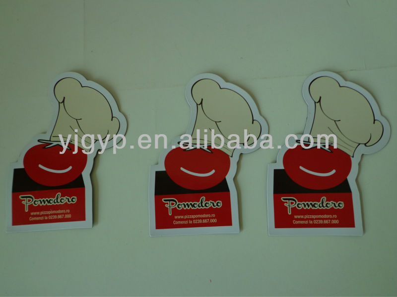 Cheap Promotional customized refrigerator magnet for promotional
