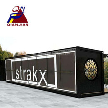 Shipping Containers/Home Kits for Portable Coffee Shop
