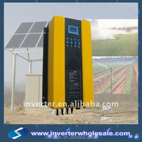 tri-phase solar pump inverter for irrigation(3700W)