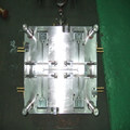 Aftermarket auto accessories mold