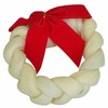all-natural rawhide dog treat toy puppy pet food rawhide