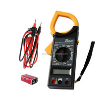 DT-266 AVOMETER/DIGITAL CLAMP METER