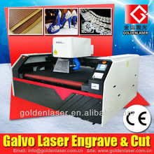 High-Precision Leather Laser Engraving Machine Price
