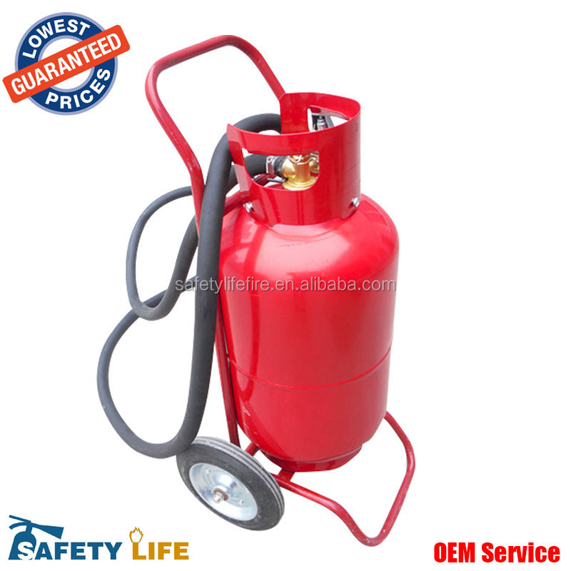 Safety fire extinguisher,fire fighter equipment
