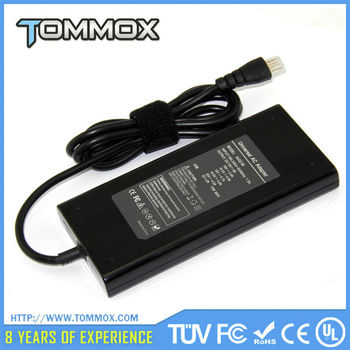 2014 Professional supplier universal car and home adapter for laptop