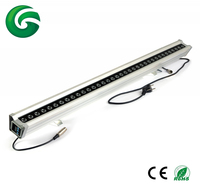 High power 36w outdoor led lights 2700-6500k Led wall washer light