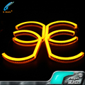 High temperature f13 f30 angel eyes lighting latest car accessories
