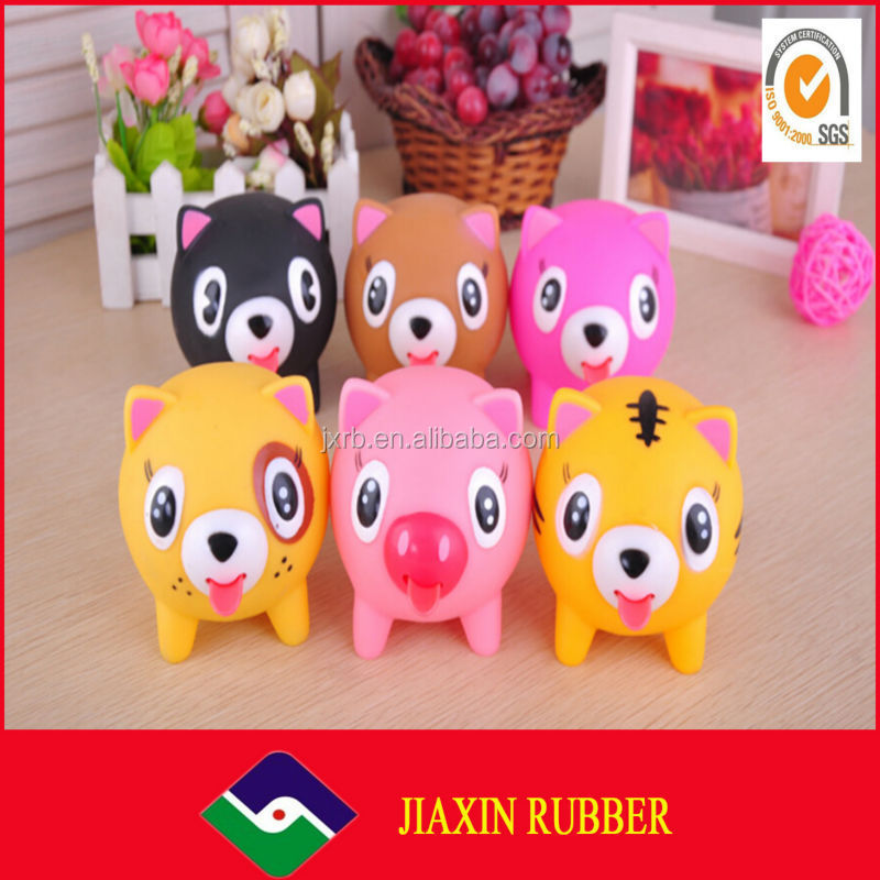 Hot fashion funny promotion Colorful small toys for kids