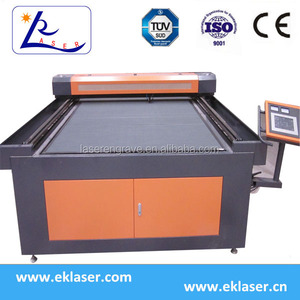Hot sale balsa wood, plywood laser engraving and cutting machine