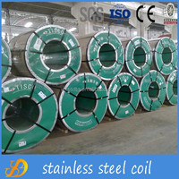 online product selling website 0.2mm thick 304 316 stainless steel coil price list