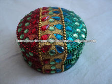 rasta jewellery boxes new patchwork models