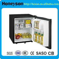 Hotel Absorption 40l commercial mini fridge