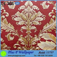 pvc vinyl wallpaper fashion designs cheap wallpaper damask wallpaper