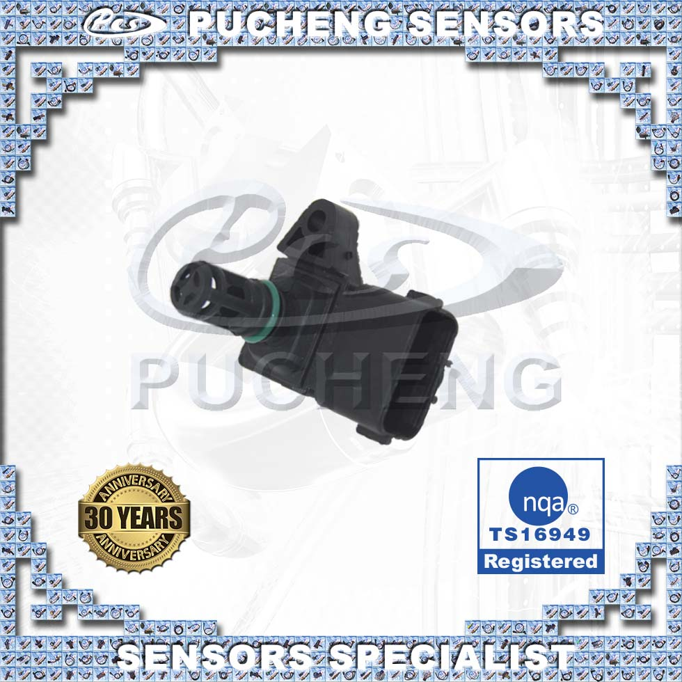 High Quality MAP Sensor for RENAULT 89 33 000 153 / 8933000153
