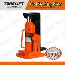 Promotional Top Quality Hydraulic Toe Jack 2 Ton