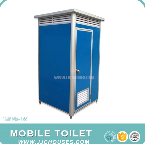 2016 new!! EPS plastic portable outdoor mobile color toilet prices,colored toilet,hot sale chinese toilet wc