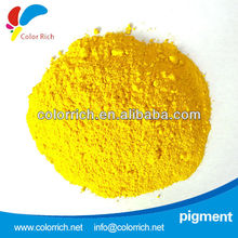 Pigment yellow 188 used for ink