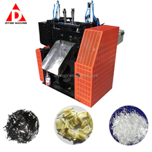 3T/day Fiber Glass Roving Chop Cutting Machine /Carbon Fiber Cutter Machine/Waste Textile Cutting Machine