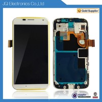 Competitive price for Motorola Moto X XT1058 touch assembly with lcd screen