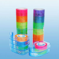 Wholesale Transparent Small Tape Office Adhesive