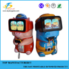 2017 baby kids 9d vr products children vr 9d video game machine 5d game equipment