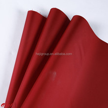 300D Polyester Oxford PVC Coated Outdoor Waterproof Wholesales Cloth