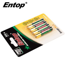 Super September Eco-Frindly Portable 1.5V AAA AM4 LR03 Alkaline Battery
