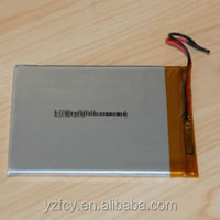18650 Rechargeable li-ion battery lithium polymer battery 1800mah 3.7v